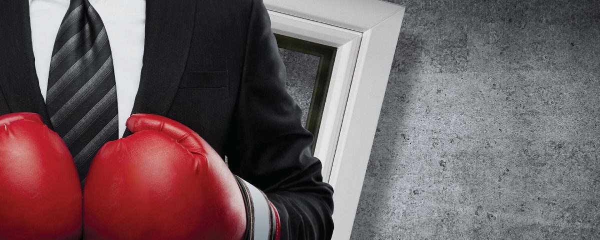 Showroom: professione sicurezza